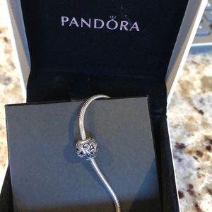 Pandora essence Freedom bead
